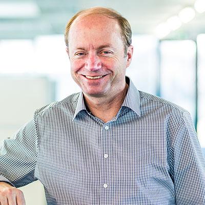 Dr. Hans-Peter Uebersax