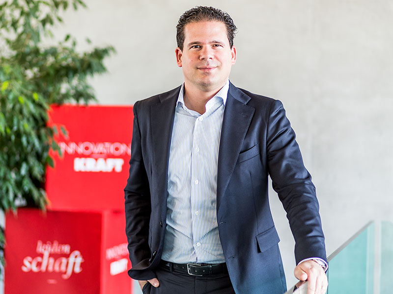 Frédéric Monard