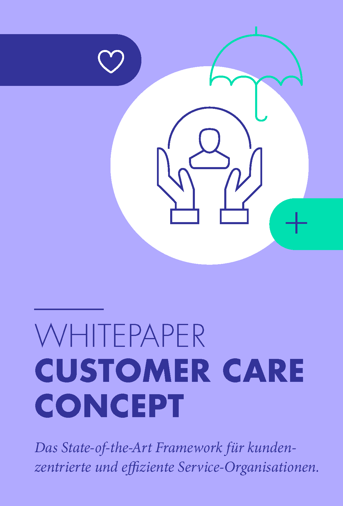 Whitepaper Customer Care Concept